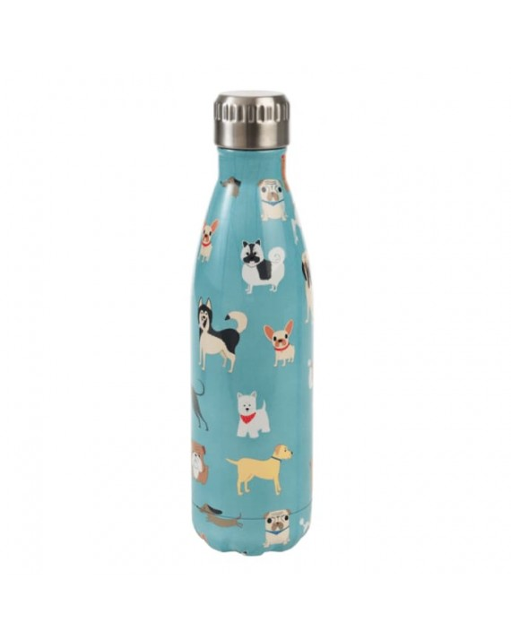 botella perros rex london