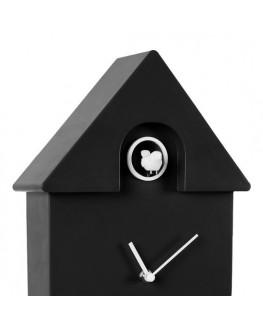 reloj de cuco fisura